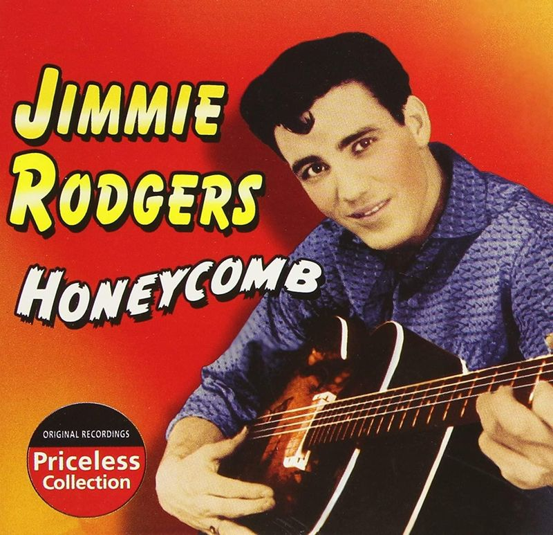 "Addio a Jimmie Rodgers, interprete di ""Honeycomb"""