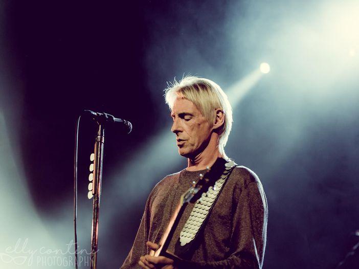Paul Weller spiega perché suonare da sobri è meglio