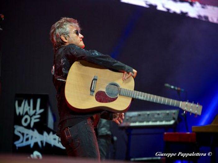 Concerti, Ligabue a febbraio in concerto a Tokyo e Shangai