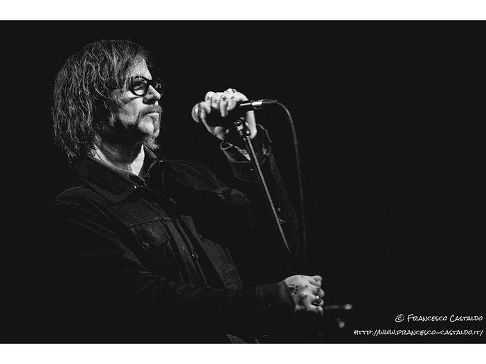 Mark Lanegan: cambio di location per il concerto a Roma dell'11 luglio