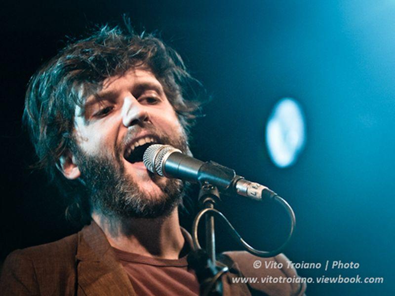 6 Dicembre 2011 - Muzik Off - Modena - Dente in concerto