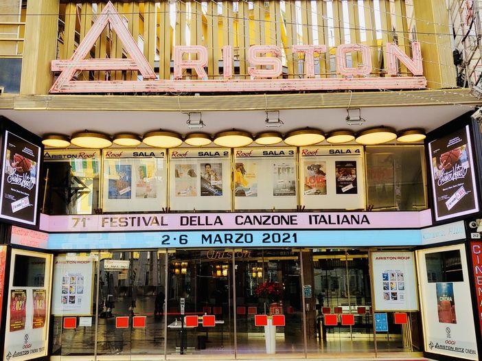 Sanremo 2021: tutti i dischi dei cantanti in gara al Festival