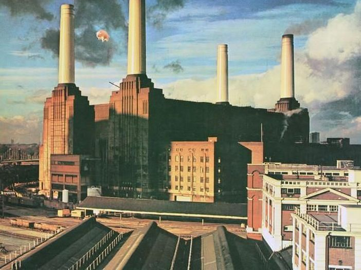 I Pink Floyd e quando un maiale gonfiabile se ne volò nel cielo di Londra