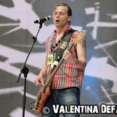 29 giugno 2012 - Mtv Days - Piazza Castello - Torino - Bianco in concerto