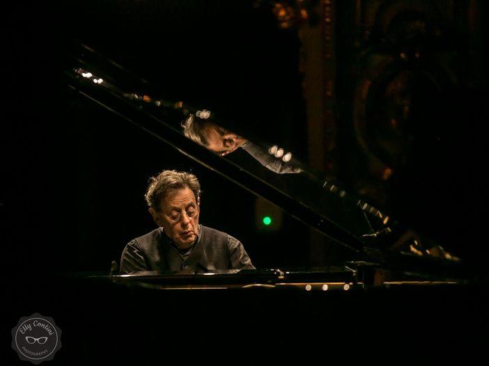Concerti, Philip Glass: una data a giugno