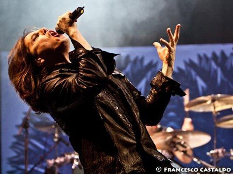 26 Gennaio 2010 - PalaLido - Milano - Europe in concerto