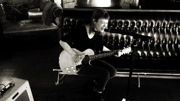 Trixie Whitley, in tour in Italia a dicembre e in versione #NoFilter per Rockol - video