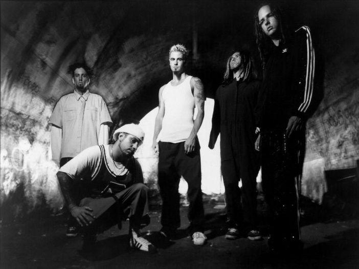 I Korn chiedono ai fratelli Hughes di girare il loro prossimo video