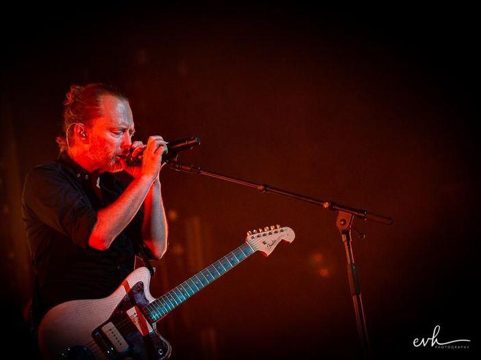 Concerti 2020, Thom Yorke: posticipata al 2021 la data a Milano