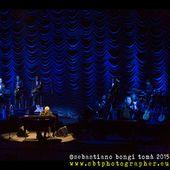 12 febbraio 2015 - Nuovo Teatro dell'Opera - Firenze - Paolo Conte in concerto