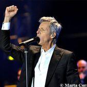 31 Dicembre 2010 - Fori Imperiali - Roma - Claudio Baglioni in concerto