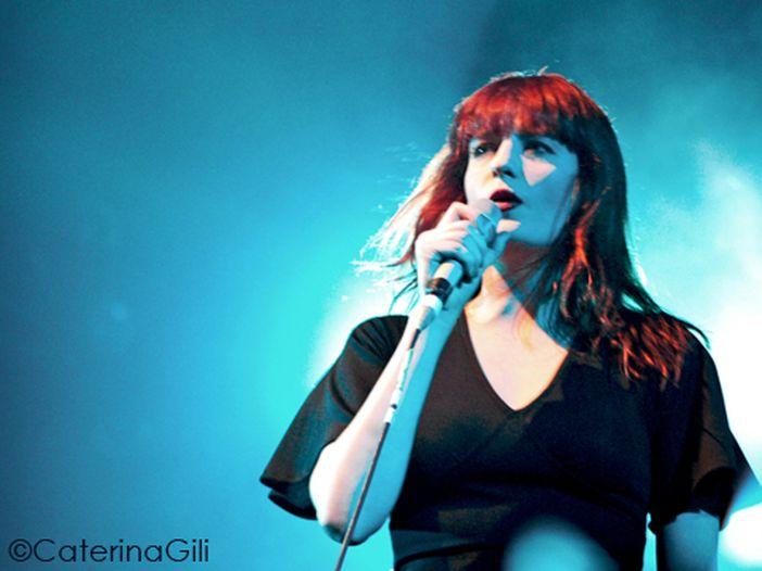 Esce subito un album di cover di Florence + The Machine in versione metal