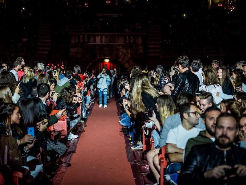 Coez @ Arena di Verona, 29 settembre 2019 - Parte 1