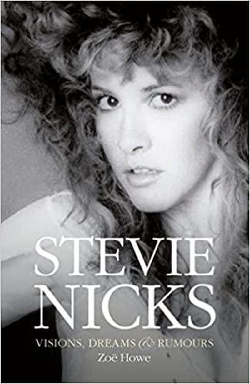 """La curiosa storia di come Stevie Nicks scrisse """"Dreams"""""""