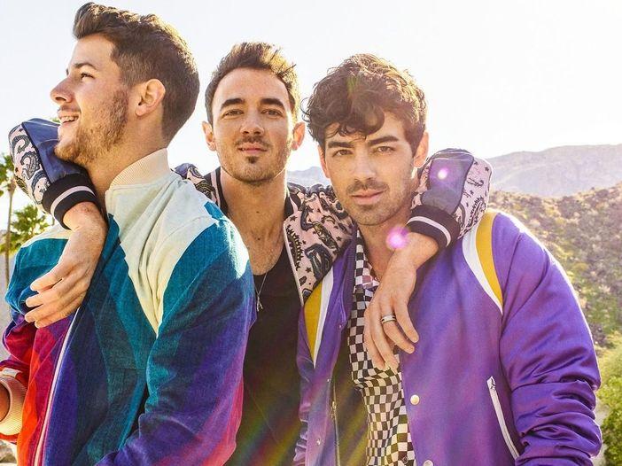 Concerti: Jonas Brothers, una data italiana il prossimo anno