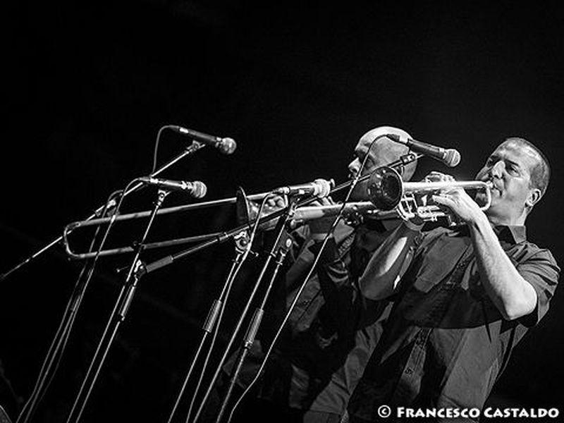 13 aprile 2013 - MediolanumForum - Assago (Mi) - Persiana Jones in concerto