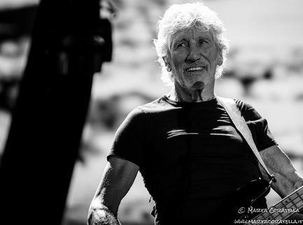 Roger Waters presenterà la nuova versione di una sua canzone durante un evento benefico in streaming