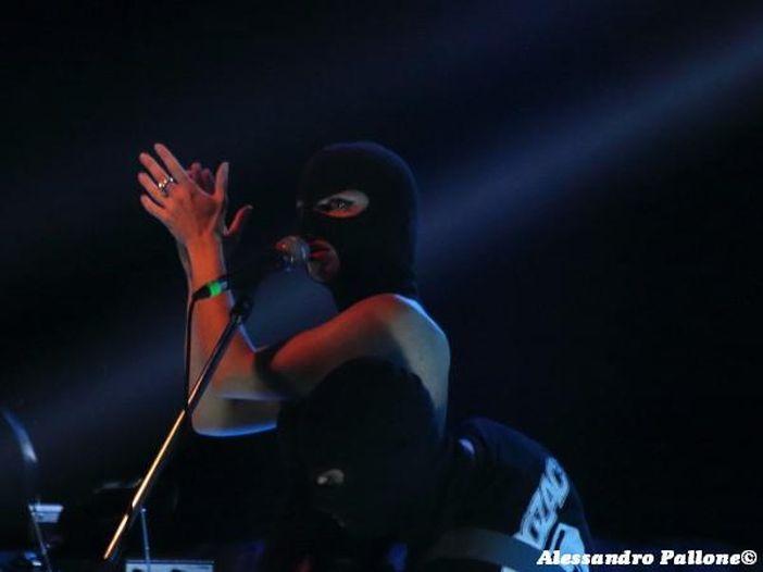 Sick Tamburo, esce il 5 aprile il nuovo album 'Paura e l'amore'. Subito le prime date del tour - VIDEO