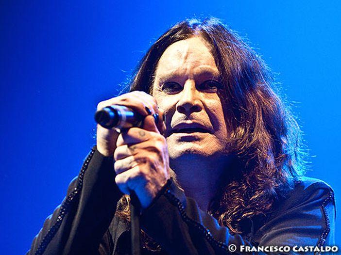 Ozzy Osbourne offre una ricompensa per ritrovare la chitarra di Randy Rhoads