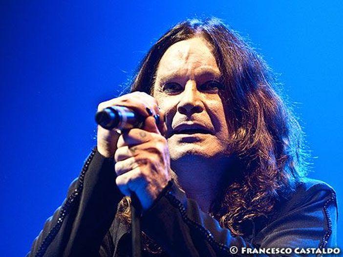 "Ozzy Osbourne: guarda il video di ""Under the Graveyard"""