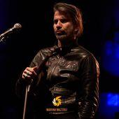 19 aprile 2019 - Teatro della Tosse - Genova - Manuel Agnelli in concerto
