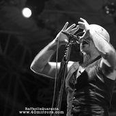 3 agosto 2013 - Piazzale Ex Convento degli Agostiniani - Melpignano (Le) - Litfiba in concerto