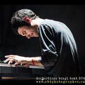 22 ottobre 2016 - The Cage Theatre - Livorno - Dente in concerto