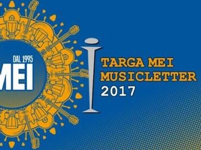 A Rockol la Targa MEI Musicletter come 'miglior sito musicale 2017' e il premio speciale come 'sito musicale più influente d'Italia'