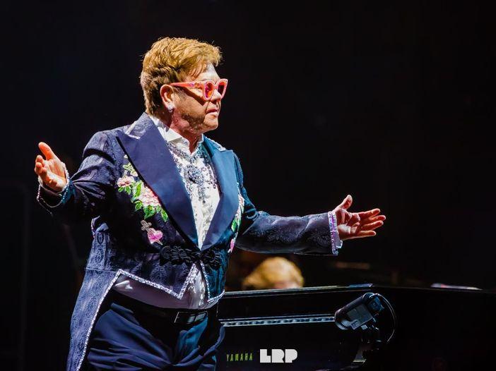 Elton John, risolta la disputa legale con l'ex moglie