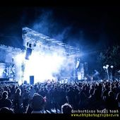 10 luglio 2014 - Lucca Summer Festival - Piazza Napoleone - Lucca - Prodigy in concerto