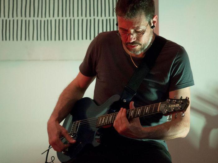 Marco Pancaldi, dai Bluvertigo a 'Beyond Jupiter': l'intervista