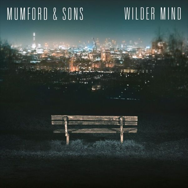 Go to the review of WILDER MIND by Mumford & Sons
