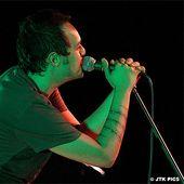 13 Giugno 2009 -  Le Mani dal vivo a Pieve a Fosciana (Lu)