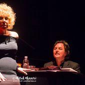 6 marzo 2014 - Teatro Politeama - Genova - Ornella Vanoni in concerto