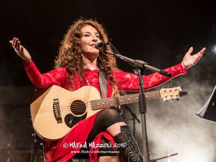 Teresa De Sio: è 'Tutto cambia' il nuovo album