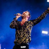 26 giugno 2018 - Stadio Dall'Ara - Bologna - Cesare Cremonini in concerto