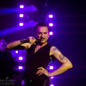 27 gennaio 2018 - Mediolanum Forum - Assago (Mi) - Depeche Mode in concerto