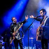 9 settembre 2015 - Carroponte - Sesto San Giovanni (Mi) - Colapesce e Dimartino in concerto