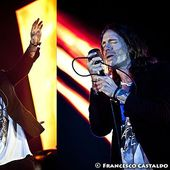 15 Novembre 2011 - MediolanumForum - Assago (Mi) - Incubus in concerto