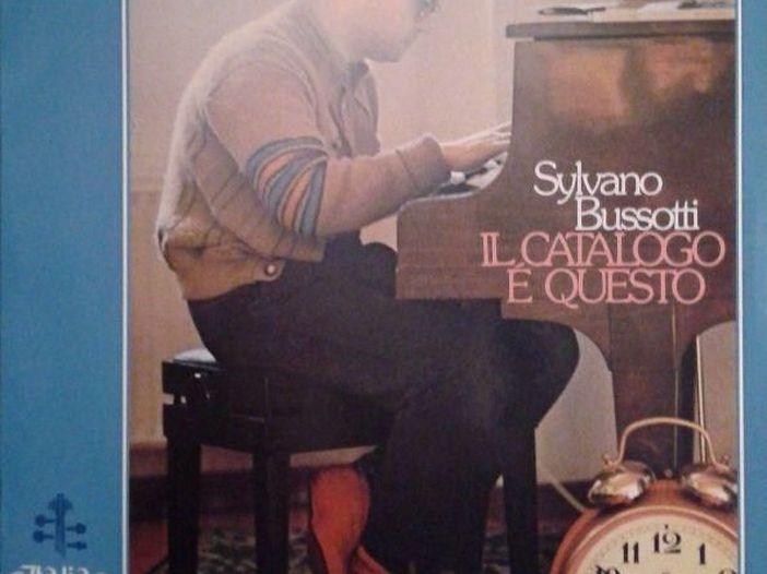 Addio a Sylvano Bussotti