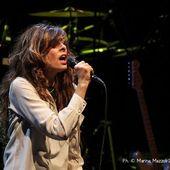 22 gennaio 2013 - Teatro della Tosse - Genova - Alice in concerto