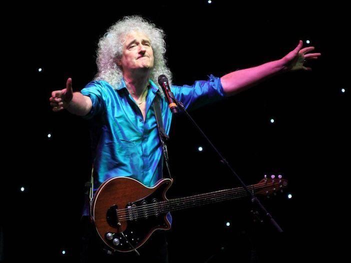 Merry Christmas, gli auguri delle star del rock