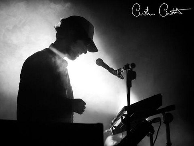 23 aprile 2014 - Geoxino - Padova - Le Luci della Centrale Elettrica in concerto