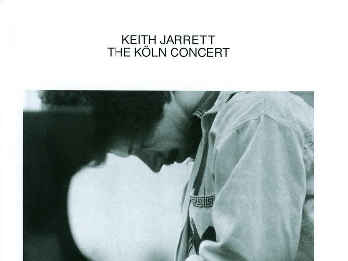 Keith Jarrett, il mago del piano