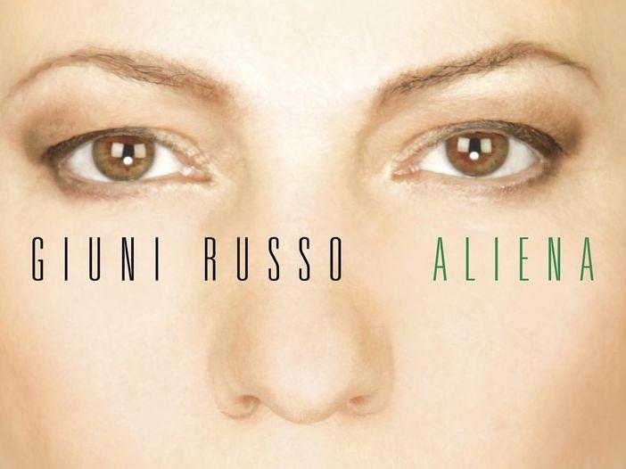 """Giuni Russo, """"Aliena"""": un album di inediti e nuove versioni"""