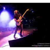22 febbraio 2016 - Live Club - Trezzo sull'Adda (Mi) - Templeton Pek in concerto