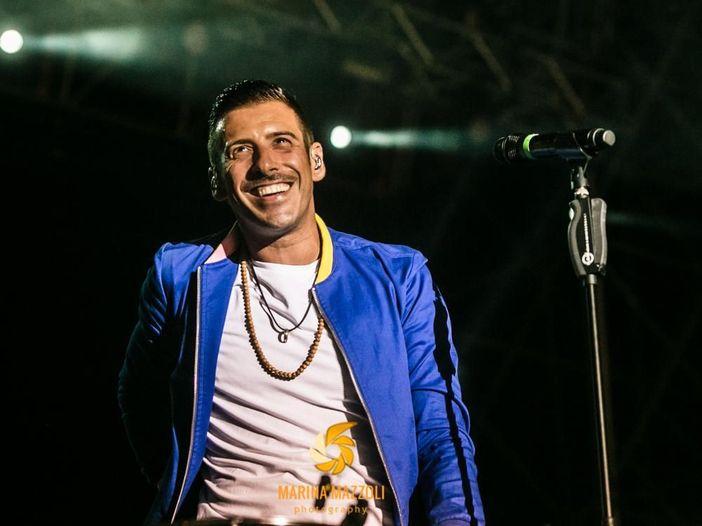Francesco Gabbani, il nuovo singolo sarà pubblicato su WhatsApp