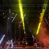 2 settembre 2021 - Parco della Pace - Servigliano (Fm) - Niccolò Fabi in concerto
