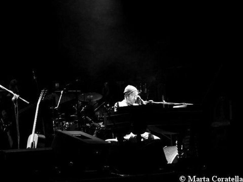 19 Maggio 2010 - Gran Teatro - Roma - Dalla-De Gregori in concerto
