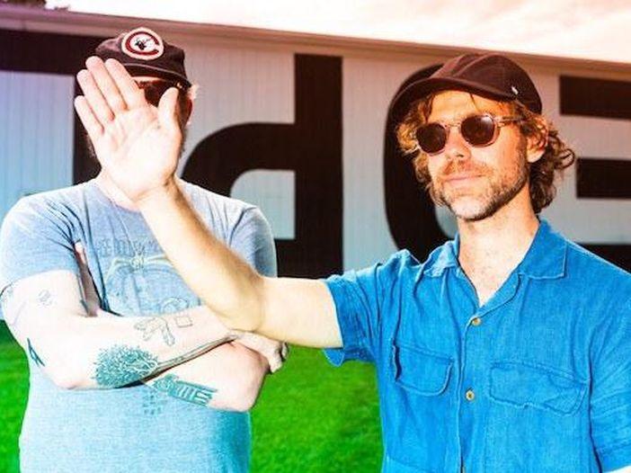 Justin Vernon (Bon Iver) e Aaron Dessner (National), esce l'album congiunto 'Big Red Machine' - ASCOLTA / COPERTINA / TRACKLIST
